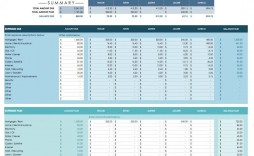 006 Exceptional Free Monthly Budget Template Google Sheet Sample  Sheets Personal
