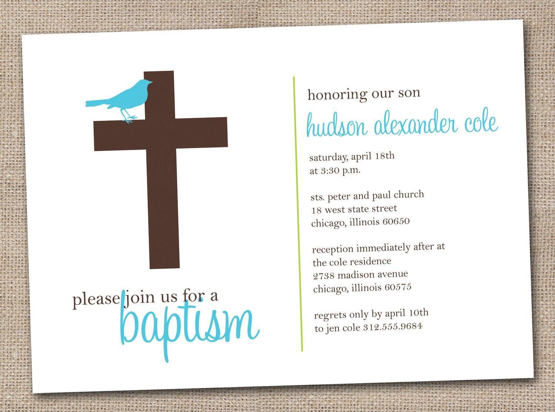 006 Exceptional Free Religiou Invitation Template Printable Sample Full