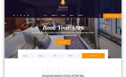 006 Exceptional Hotel Website Template Html Free Download Example  With Cs Responsive Jquery And Restaurant