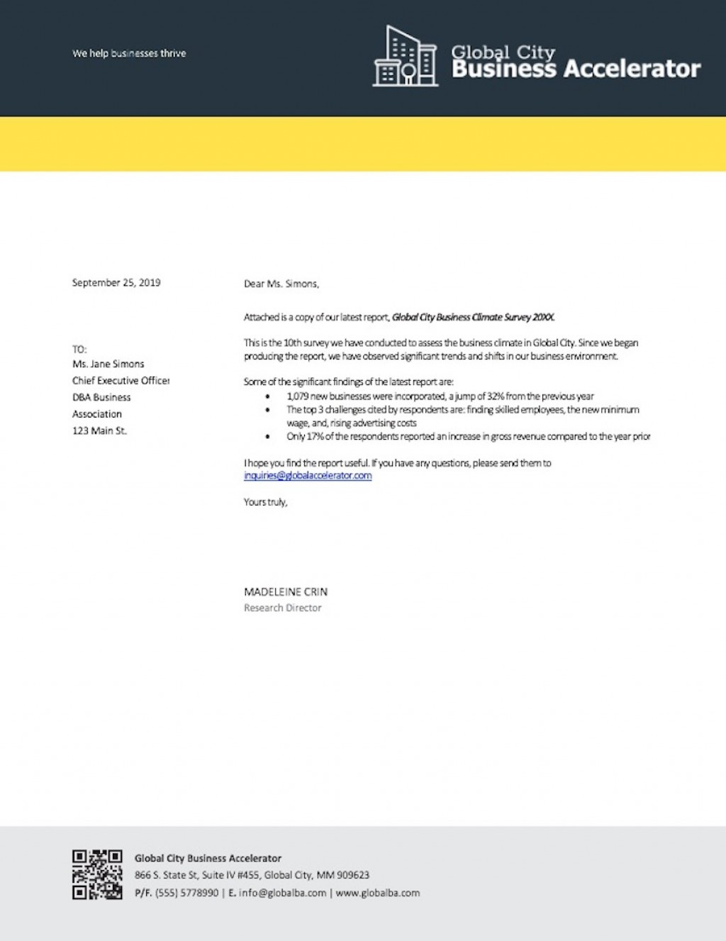 006 Exceptional Letter Template Microsoft Word Concept  Naval Format 2010 2007Large