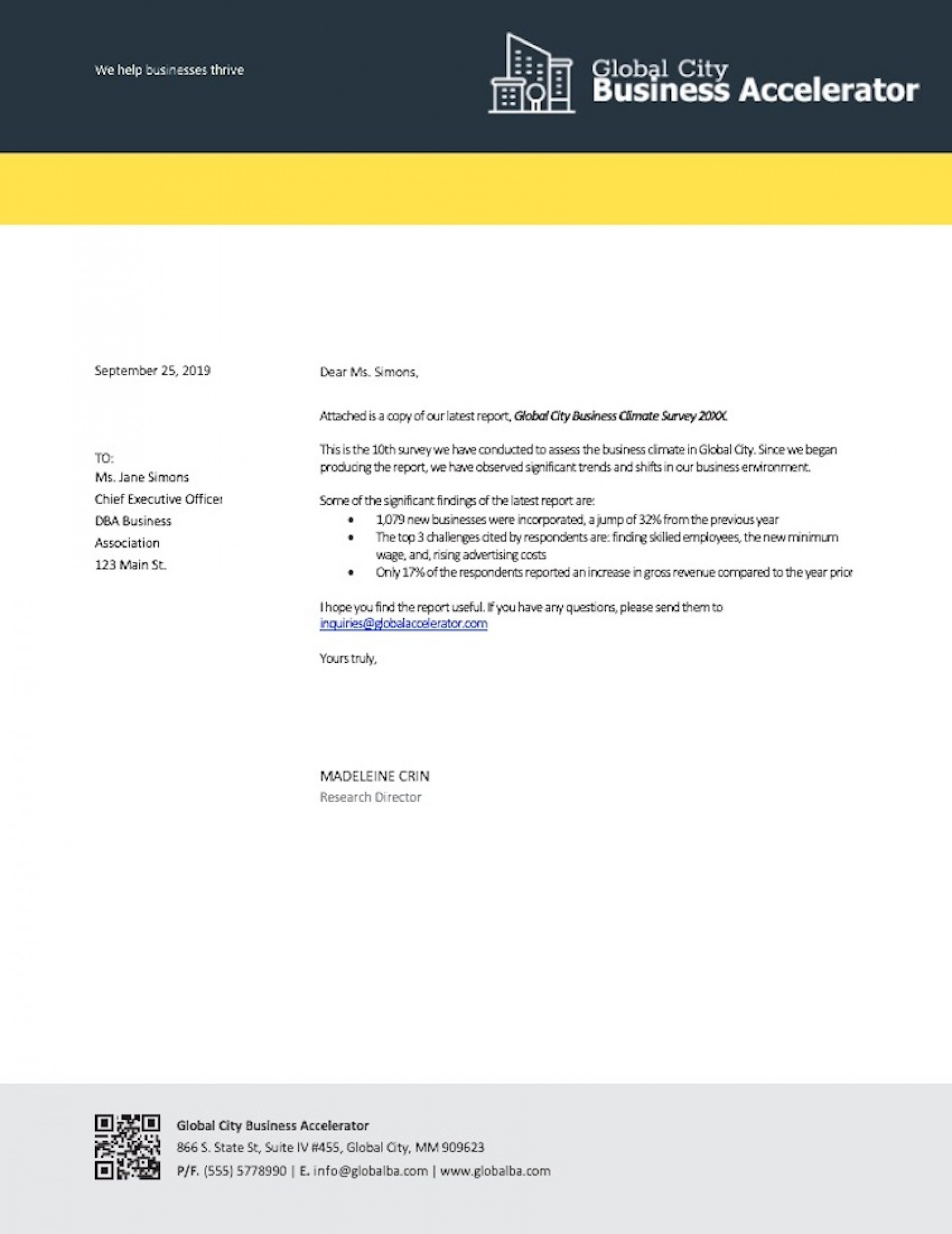 006 Exceptional Letter Template Microsoft Word Concept  Naval Format 2010 20071920