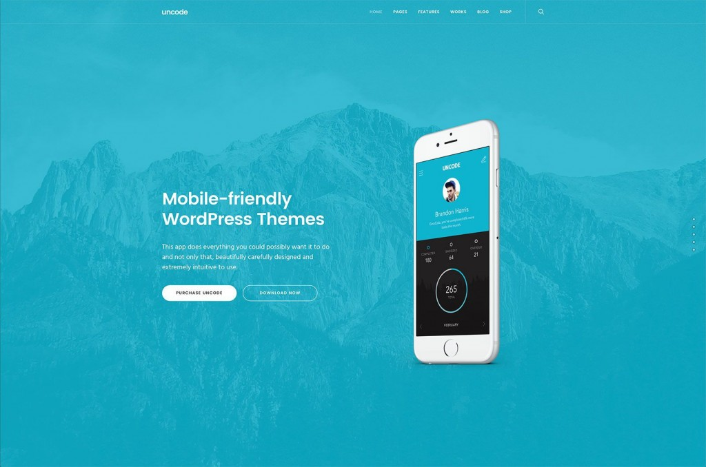 006 Exceptional Mobile Friendly Web Template High Definition  Templates Free PageLarge