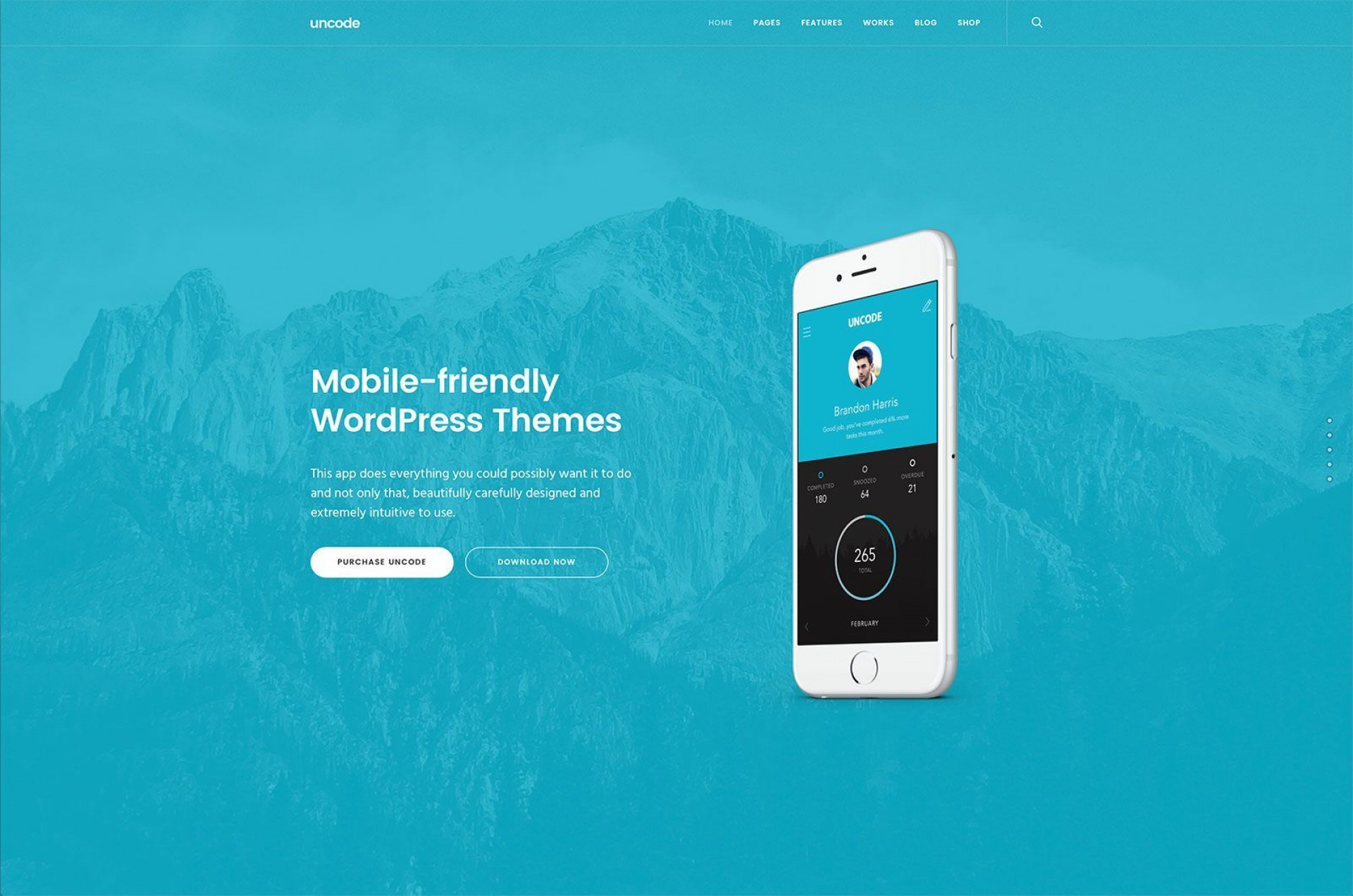 006 Exceptional Mobile Friendly Web Template High Definition  Templates Free Page1920