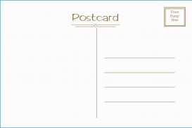 006 Exceptional Postcard Layout For Microsoft Word Highest Quality  Busines Template