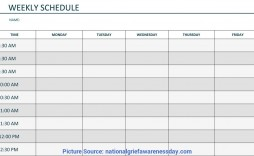 006 Exceptional Printable Lesson Plan Template Weekly Inspiration  Blank Pdf Monthly Free Preschool