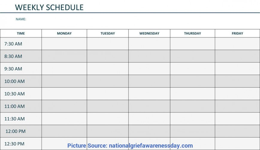 006 Exceptional Printable Lesson Plan Template Weekly Inspiration  Free Preschool Kindergarten Pdf