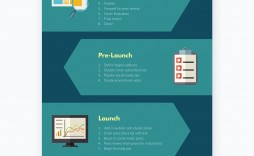 006 Exceptional Product Launch Marketing Plan Template Example  Sample New Ppt