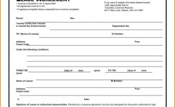 006 Exceptional Rental Agreement Template Word Free Concept  Tenancy Shorthold