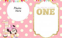 006 Fantastic 1st Birthday Invitation Template High Def  Background Design Blank For Girl First Baby Boy Free Download Indian