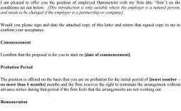 006 Fantastic Free Casual Employment Contract Template Australia Picture