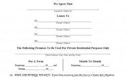 006 Fantastic Generic Rental Lease Agreement Inspiration  Sample California Md Ohio
