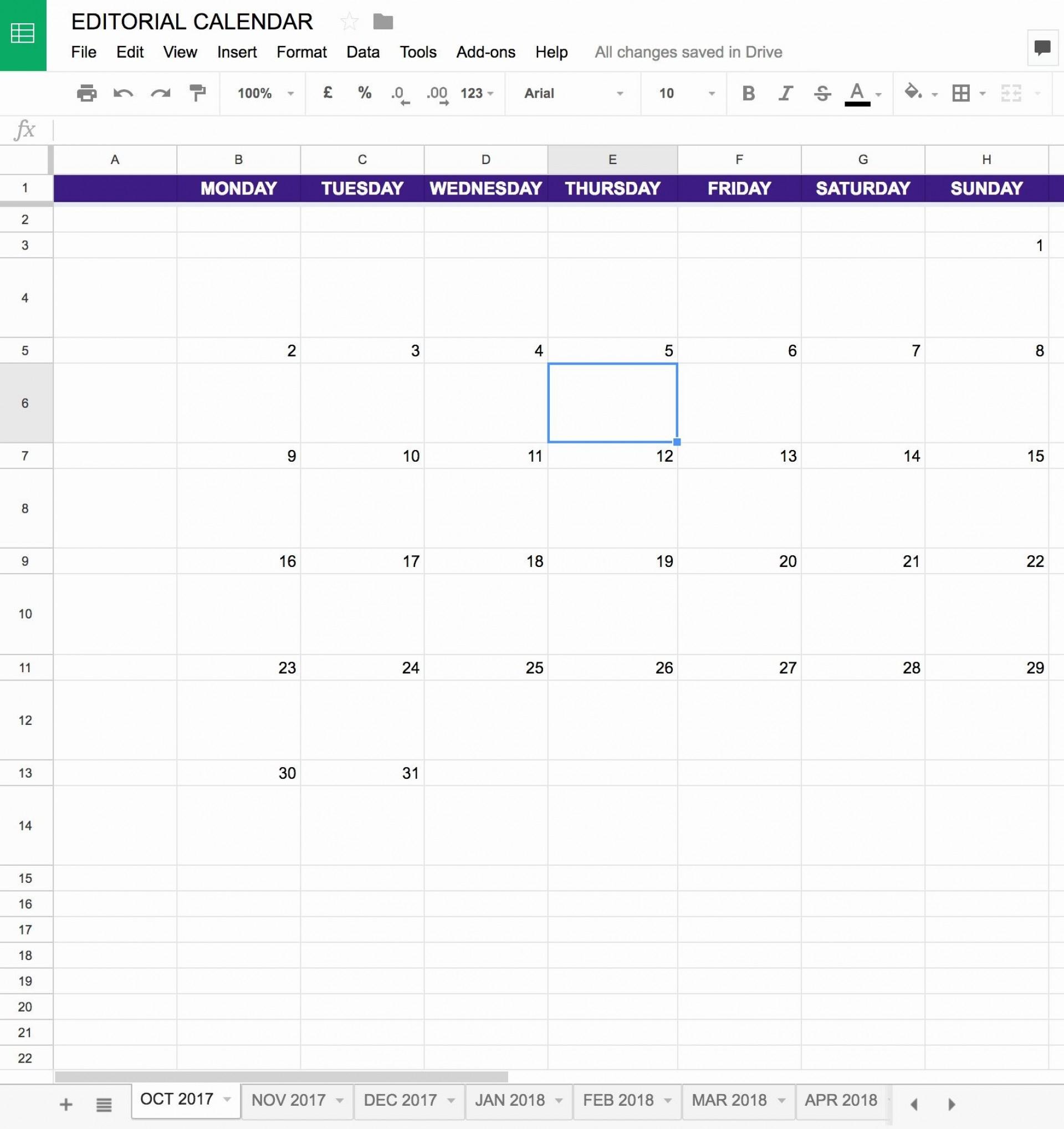 006 Fantastic Google Calendar Template 2017 Design 1920