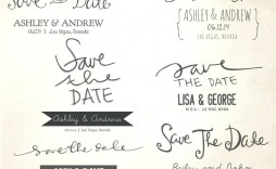 006 Fantastic Save The Date Template Word Image  Free Customizable For Holiday Party