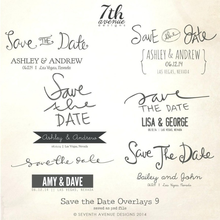 006 Fantastic Save The Date Template Word Image  Microsoft Free Christma For Customizable