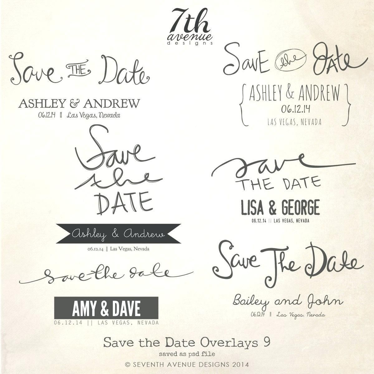 006 Fantastic Save The Date Template Word Image  Free Customizable For Holiday PartyFull