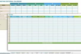 006 Fantastic Social Media Plan Template Design  Doc Download Marketing Excel