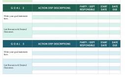 006 Fantastic Strategic Plan Word Template Example  Document Microsoft Marketing