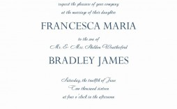 006 Fantastic Wedding Template For Word Idea  Announcement Invitation Free Card M