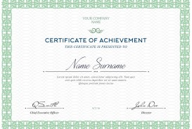 006 Fascinating Free Printable Certificate Template Highest Quality  Blank Gift For Word Pdf