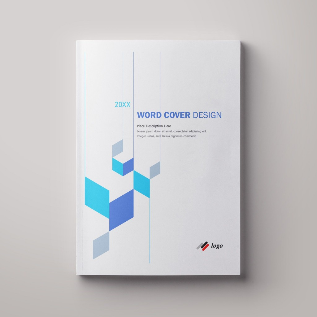 006 Fascinating M Word Page Template Free Download Highest Quality  Cover Design 2007 BookLarge