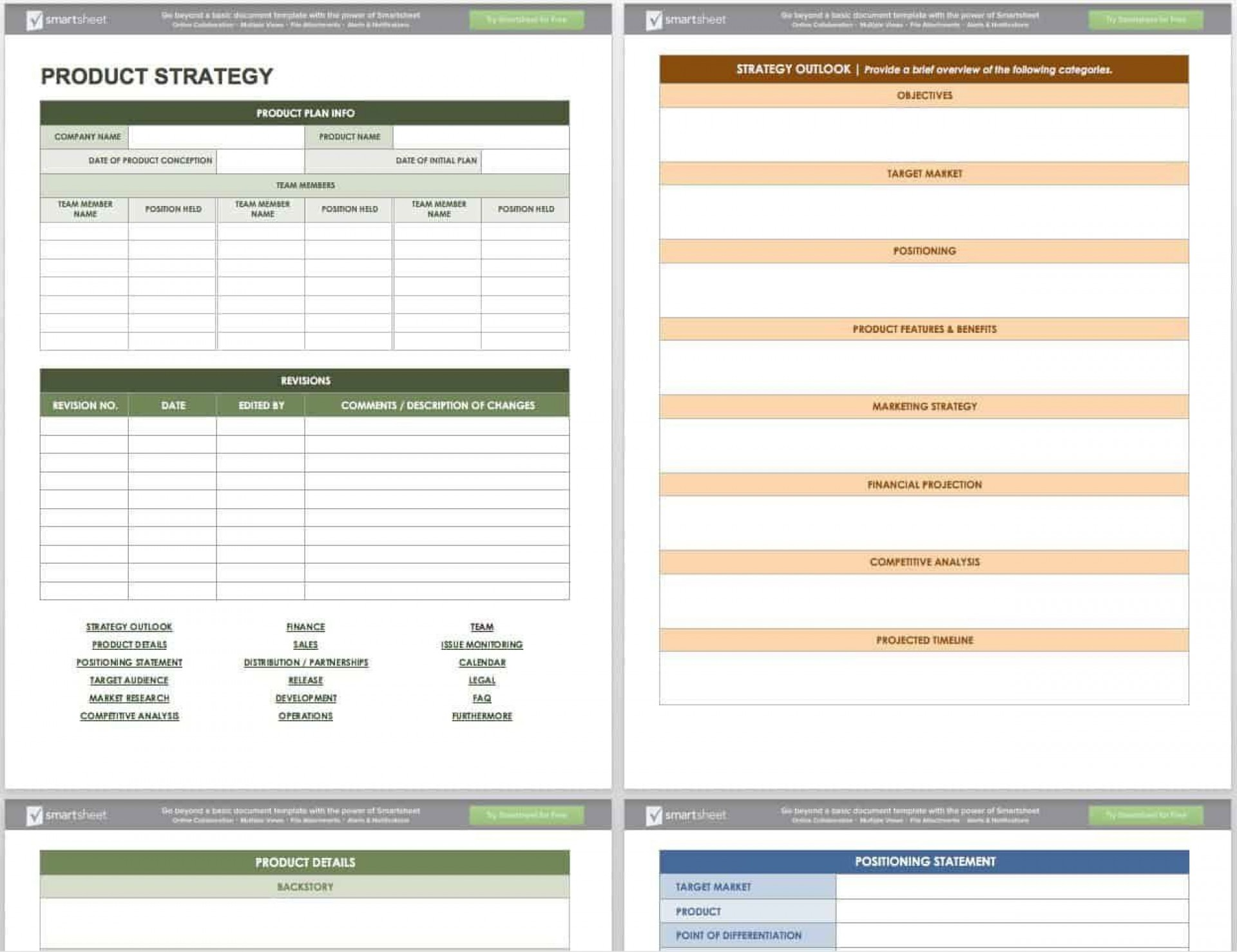 006 Fascinating Product Launch Plan Template Free Inspiration  Powerpoint Ppt Excel1920