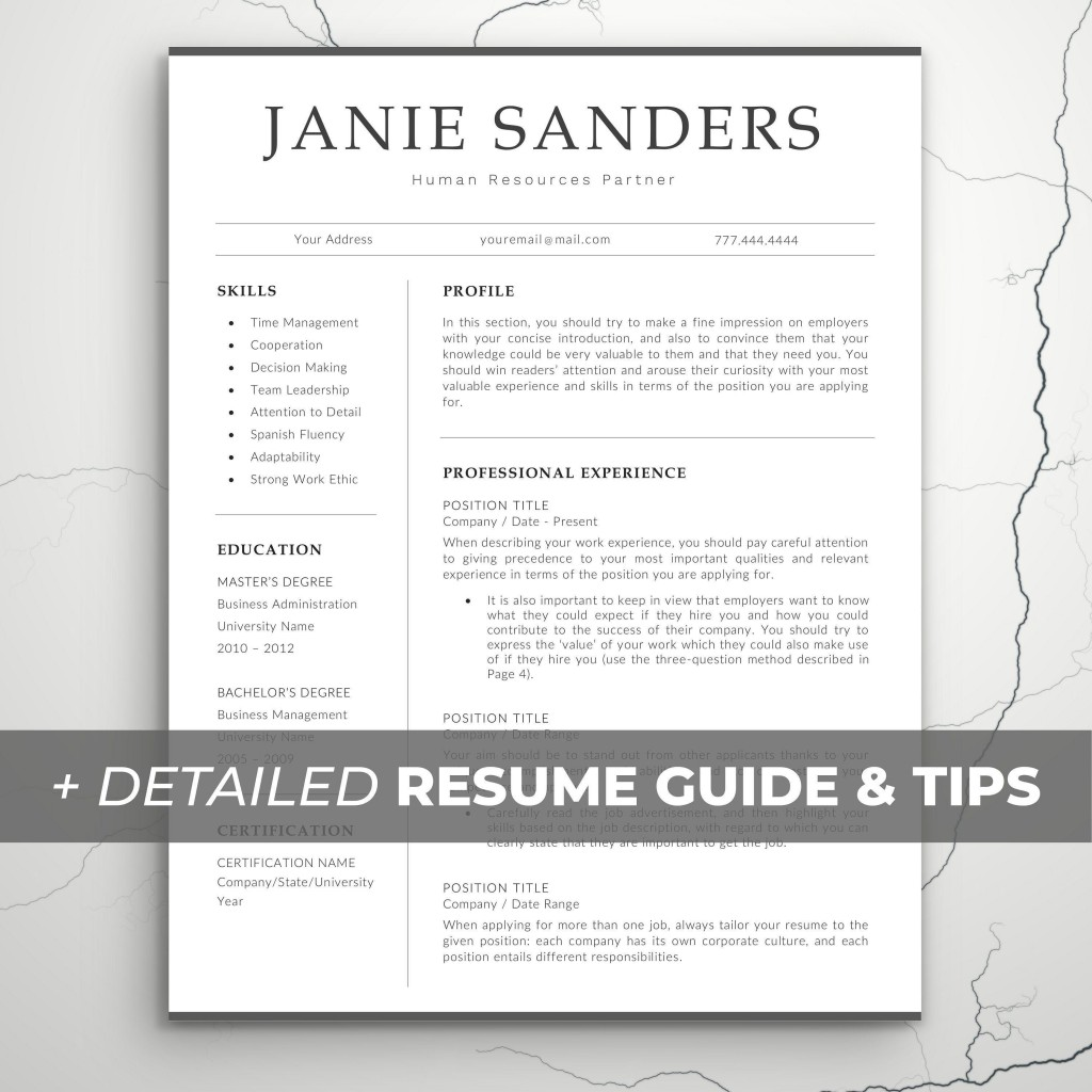 006 Fascinating Teacher Resume Template Microsoft Word 2007 Concept Large