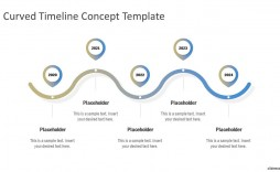 006 Fascinating Timeline Sample For Ppt  Powerpoint Template 2010 Example
