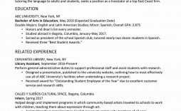 006 Fearsome College Graduate Resume Template Highest Quality  Templates Grad Example Recent Objective