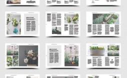 006 Fearsome Indesign Book Layout Template High Resolution  Free Download