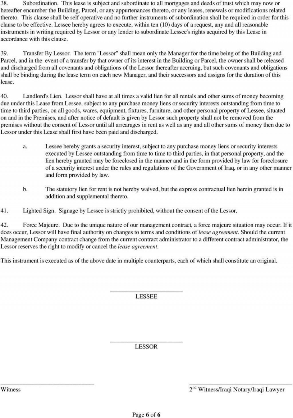 006 Fearsome Property Management Contract Form High Definition  Sample Agreement Template Free UkLarge