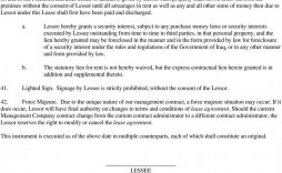 006 Fearsome Property Management Contract Form High Definition  Sample Agreement Template Free Uk