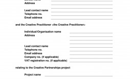 006 Fearsome Sample Letter Of Agreement Template High Def  For A In Project Prepare
