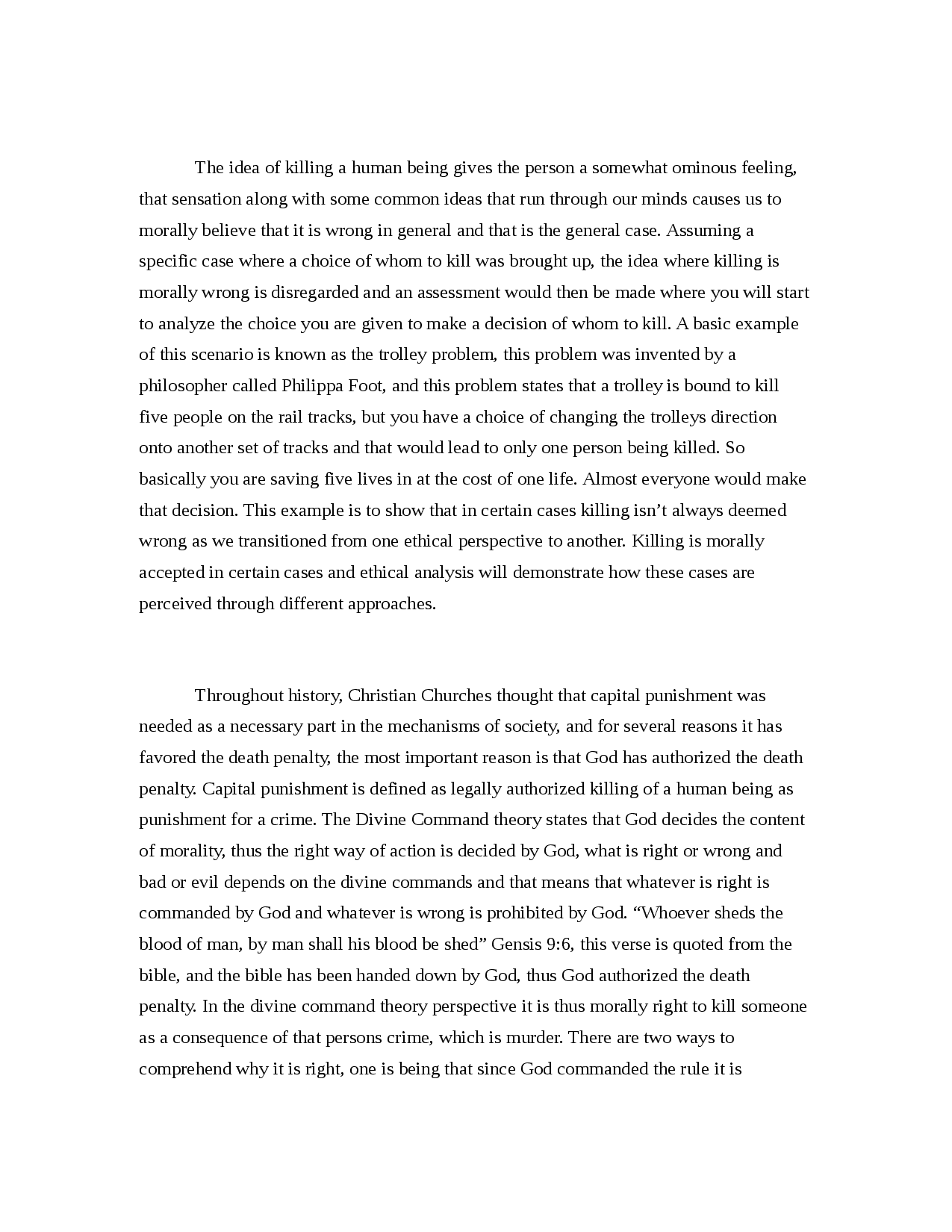 006 Formidable Capital Punishment Essay Concept  Ielt Simon In HindiFull