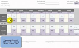 006 Formidable Employee Time Card Sample High Def  Free Form Template