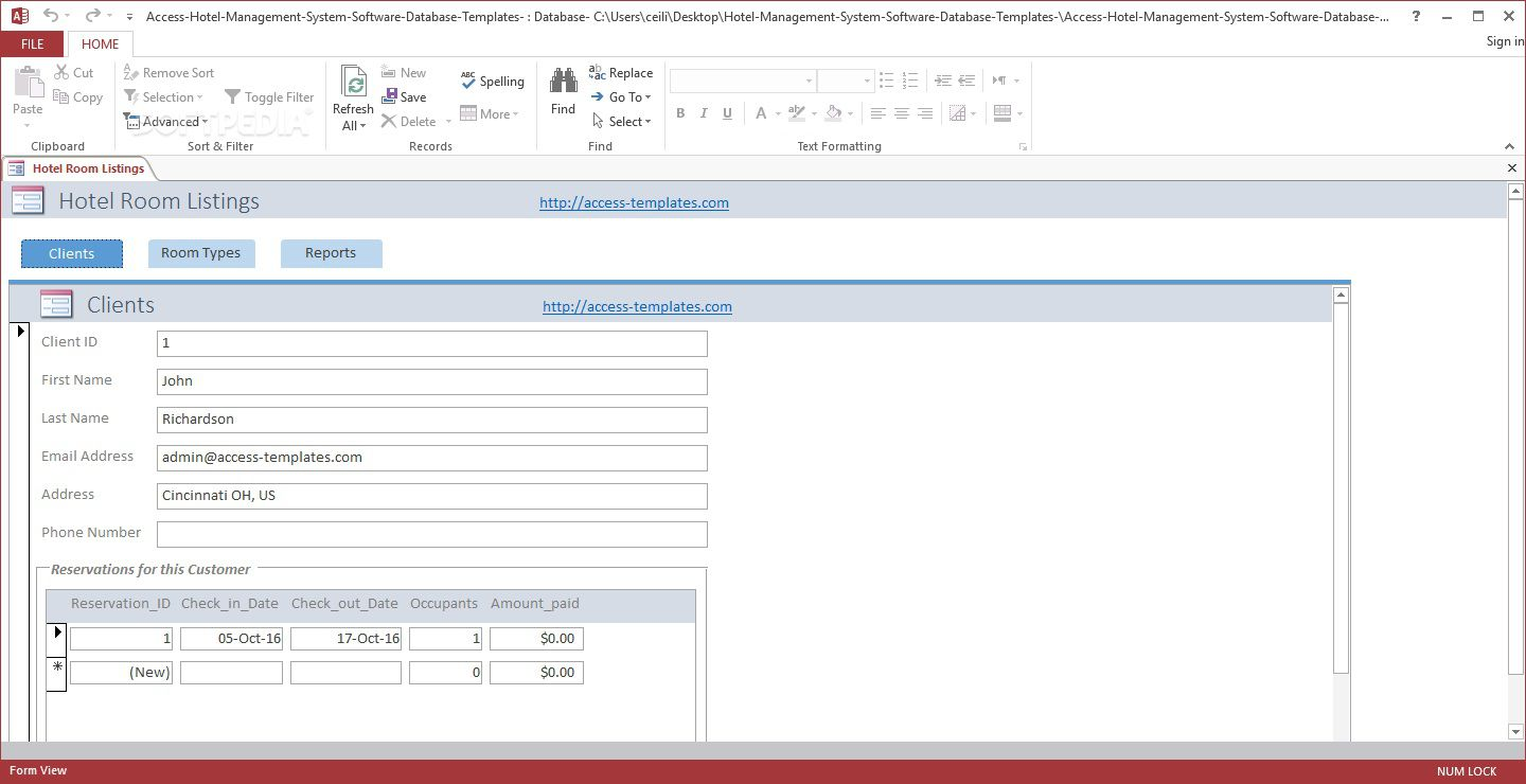006 Formidable Free Acces Database Template Picture  Templates For Small Busines Hr Microsoft InventoryFull