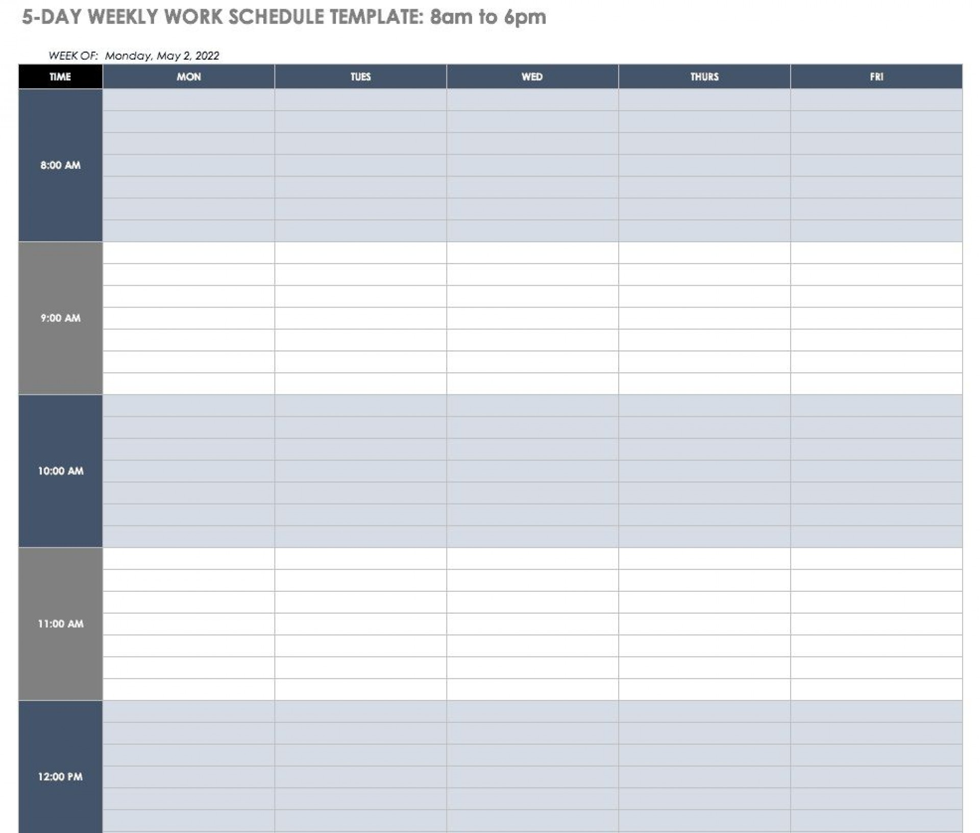 006 Formidable Free Employee Scheduling Template Photo  Templates Weekly Work Schedule Printable Training Plan Excel1920