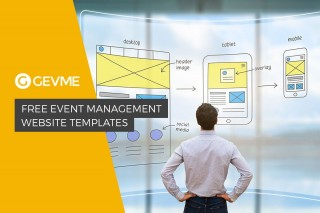 006 Formidable Free Event Planner Website Template Design  Download Bootstrap320