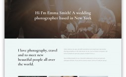 006 Formidable Free Photography Website Template Highest Clarity  Templates Responsive Bootstrap