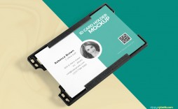 006 Formidable Id Badge Template Free Online Example