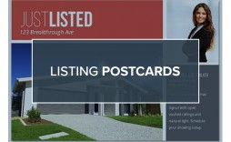 006 Formidable Real Estate Postcard Template Photo  Templates Design For Photoshop Commercial