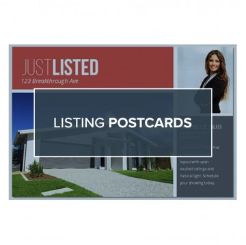 006 Formidable Real Estate Postcard Template Photo  Agent Free Microsoft Word Investor360