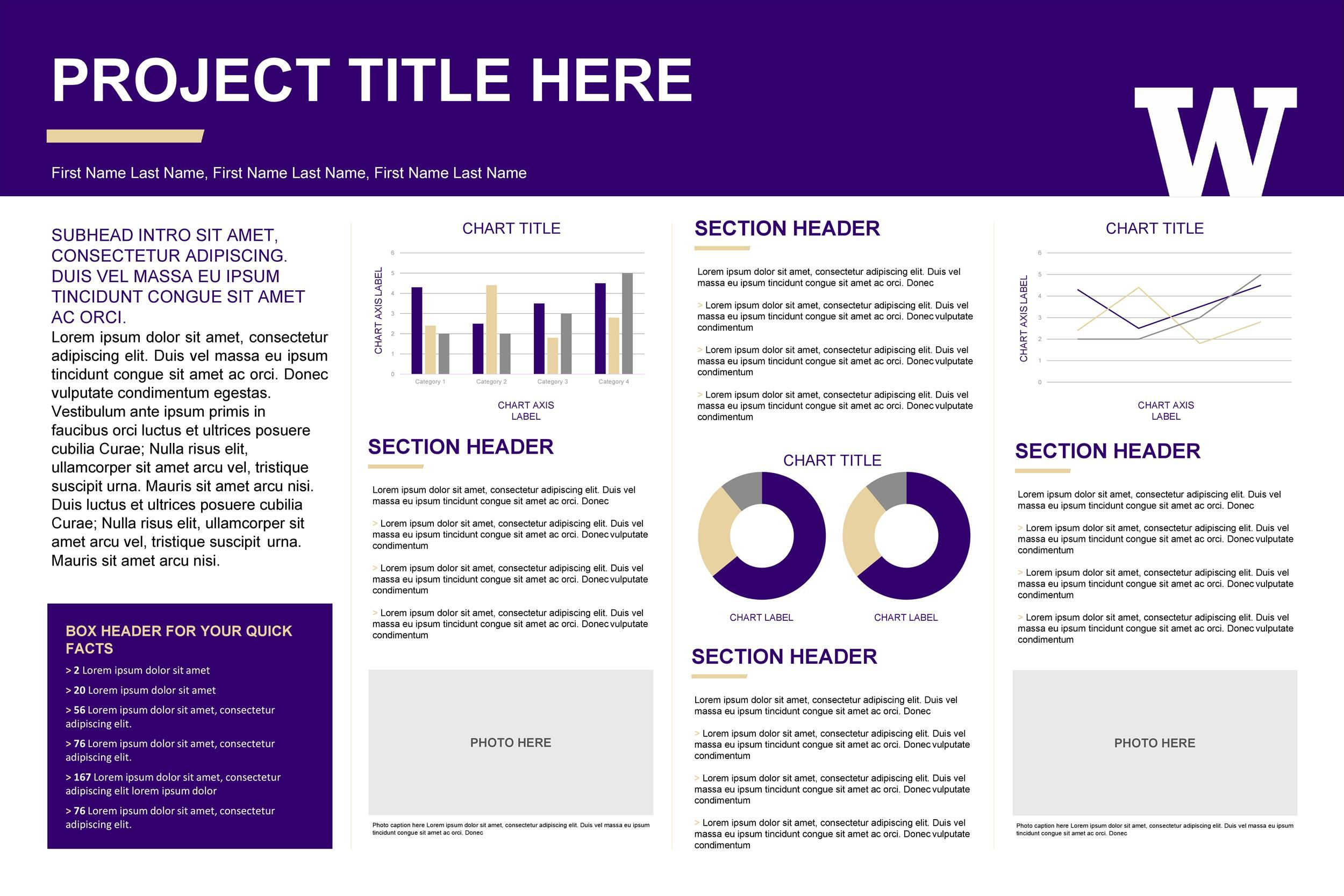 006 Formidable Scientific Poster Design Template Free Download Full
