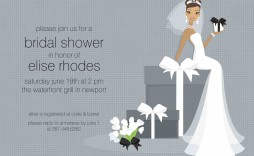 006 Frightening Free Bridal Shower Invite Template Design  Invitation For Word Wedding Microsoft