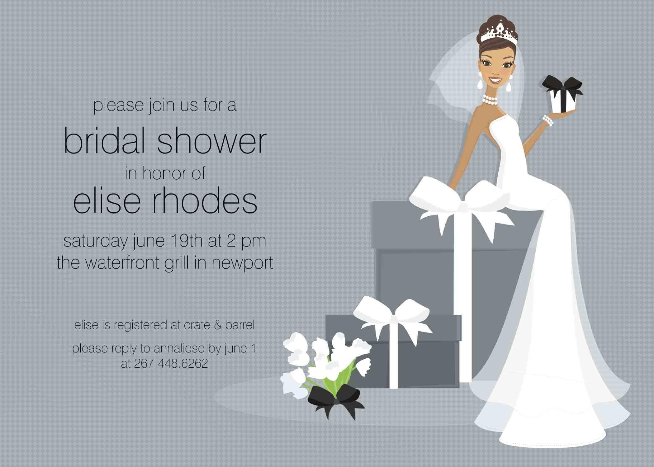 006 Frightening Free Bridal Shower Invite Template Design  Invitation For Word Wedding MicrosoftFull