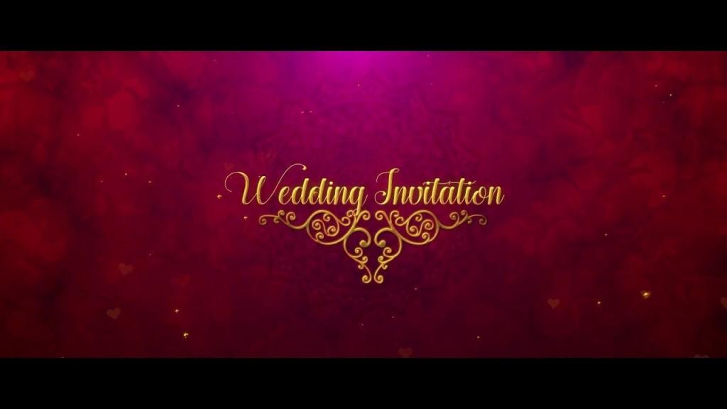 006 Frightening Free Online Indian Invitation Template High Resolution  Templates Engagement Card Maker WeddingLarge