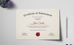 006 Frightening Graduation Certificate Template Word Design  Wording Example Preschool Gift