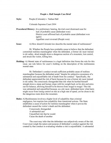 006 Frightening Legal Brief Template Word Sample  Case Microsoft360