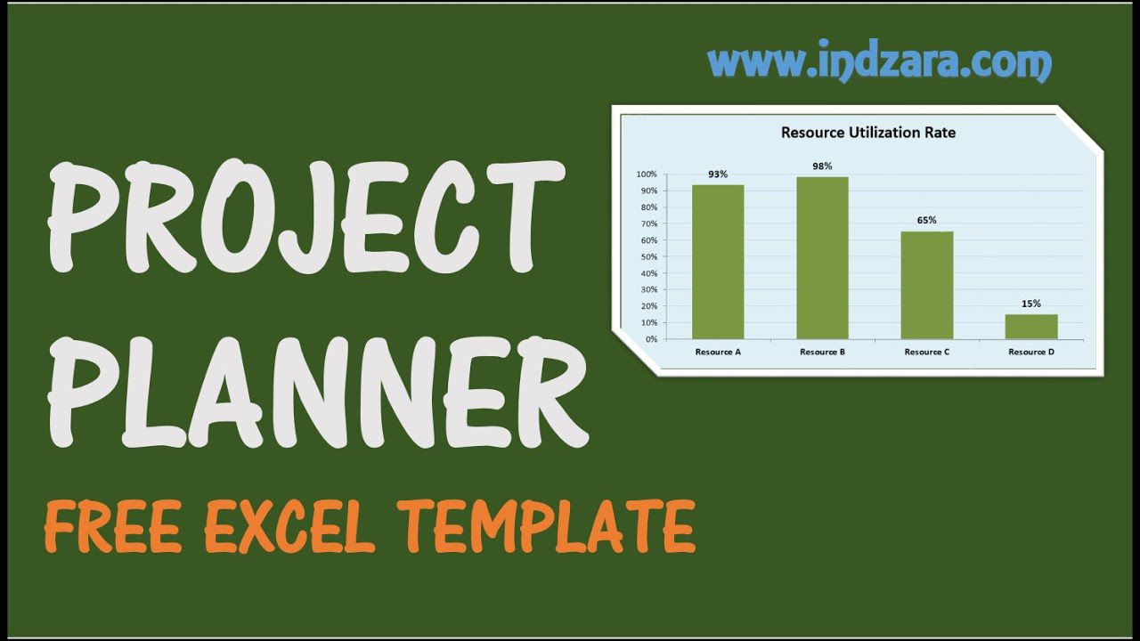 006 Frightening Project Management Template Free Excel Design  Portfolio Construction TrackingFull