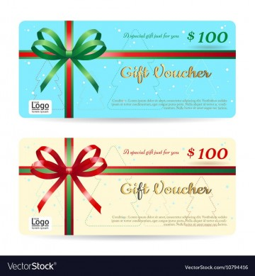 006 Frightening Template For Christma Gift Certificate Free Inspiration  Voucher Uk Editable Download Microsoft Word360