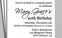 006 Imposing Birthday Invitation Wording Example Sample  Examples Party Invite Brunch Idea
